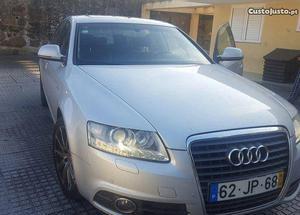 Audi A6 AUDI A6 AVANT DIESEL Agosto/10 - à venda - Ligeiros