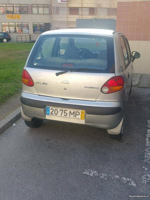 Daewoo Matiz 800 Janeiro/99 - à venda - Ligeiros