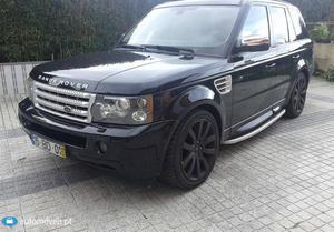 Land Rover Range Rover Range Rover Sport
