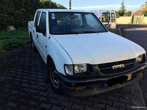 Opel Campo Campo Dezembro/99 - à venda - Comerciais / Van,