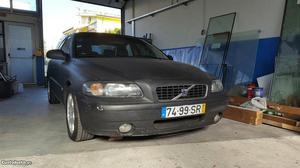 Volvo S T5 Dezembro/01 - à venda - Ligeiros
