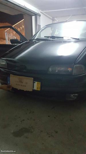 Fiat Punto Punto gt turbo Julho/97 - à venda - Ligeiros