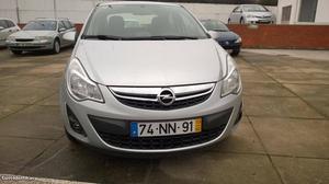 Opel Corsa 1.3 CDTi EcoFlex Fevereiro/13 - à venda -