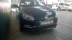 VW Polo 1.4 TDi Confortline Outubro/14 - à venda - Ligeiros