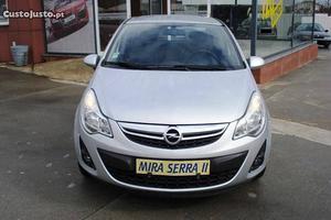 Opel Corsa 1.2i Enjoy 5 Pts Ac Setembro/12 - à venda -