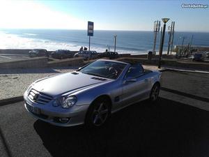 Mercedes-Benz SL  Cabrio Março/06 - à venda -
