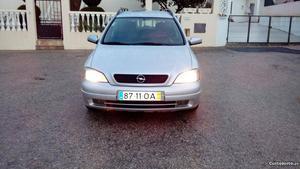 Opel Astra Opel Agosto/99 - à venda - Ligeiros Passageiros,