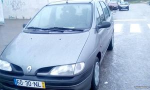 Renault Scénic Scenic Julho/99 - à venda - Ligeiros