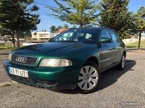 Audi A4 avant Janeiro/99 - à venda - Ligeiros Passageiros,
