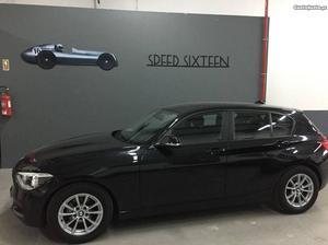 BMW 116 Janeiro/14 - à venda - Ligeiros Passageiros, Porto