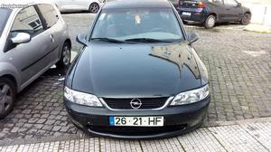 Opel Vectra Opel vectra b1.7 td Agosto/96 - à venda -