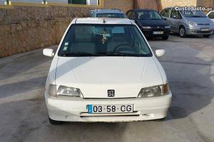 Peugeot  Diesel, 5 lug Novembro/94 - à venda -
