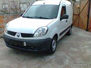 Renault Kangoo 1.5 dci pack clim Março/07 - à venda -