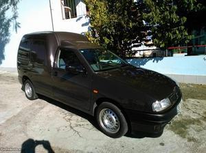 €¸-ZÏ* Outubro/97 - à venda - Comerciais / Van, Setúbal