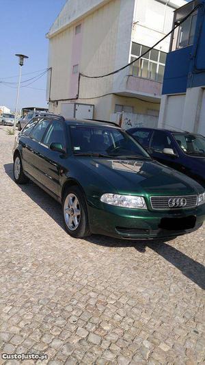 Audi A4 Audi A4 1.9 TDI Abril/97 - à venda - Ligeiros