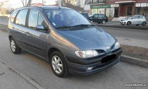 Renault Scénic v Maio/99 - à venda - Ligeiros