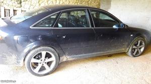 Audi A6 A6 quattro Agosto/01 - à venda - Ligeiros