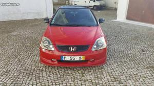 Honda Civic honda civic spot Abril/04 - à venda - Ligeiros