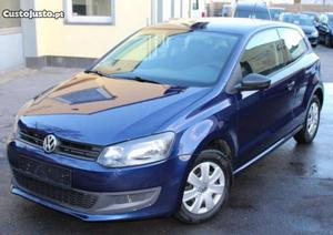 VW Polo TDi Trendline Maio/12 - à venda - Ligeiros