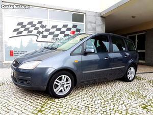 Ford C-Max 1.6 TDCI Trend Janeiro/04 - à venda - Ligeiros