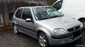 Citroën Saxo Cup Fevereiro/99 - à venda - Ligeiros