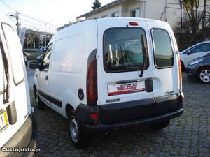 Renault Kangoo 1.9 D pack clim ac Setembro/01 - à venda -
