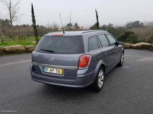 Opel Astra  cdti cosmo Agosto/05 - à venda - Ligeiros