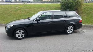 BMW 520 D Tour Aut  Maio/07 - à venda - Ligeiros