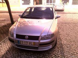 Fiat Stilo Fiat Stilo cv 16v  Agosto/03 - à venda