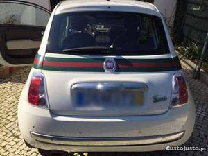 Fiat 500 Gucci Outubro/11 - à venda - Ligeiros Passageiros,