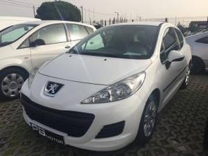Peugeot  HDI VAN IVA DEDUTIVEL