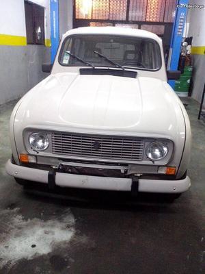 Renault 4 4L Outubro/90 - à venda - Ligeiros Passageiros,