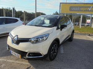 Renault Captur Captur Exclusive TCE 90