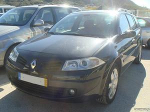 Renault Mégane Break II 1.5 Dci Janeiro/07 - à venda -
