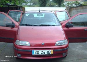 Fiat Punto Punto star Março/97 - à venda - Monovolume /