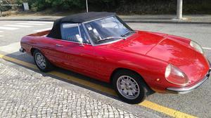 Alfa Romeo Spider  Janeiro/80 - à venda - Descapotável