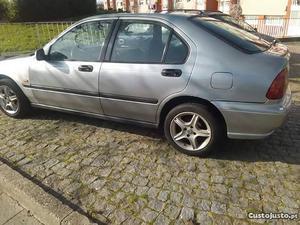 Honda Civic Ma8 Maio/95 - à venda - Ligeiros Passageiros,