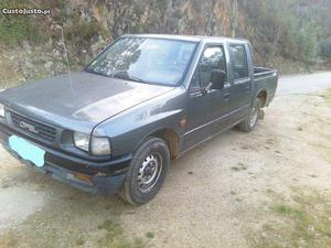 Isuzu PickUp opel campo Agosto/92 - à venda - Pick-up/