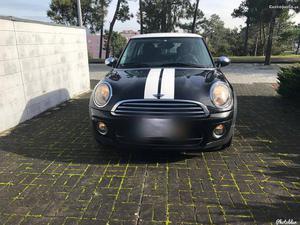 MINI One Mini One D Outubro/10 - à venda - Ligeiros