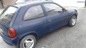 Opel Corsa 1.5 diesel Novembro/94 - à venda - Comerciais /