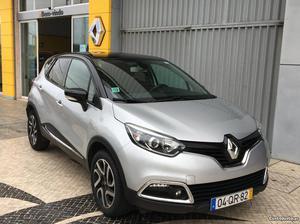 Renault Captur 0.9 TCe Exclusive 90Cv Dezembro/15 - à venda