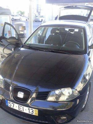 Seat Ibiza seat Setembro/07 - à venda - Ligeiros