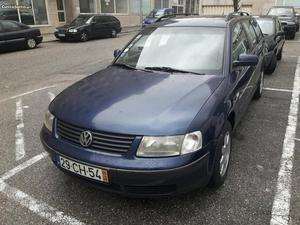 VW Passat Passat Maio/00 - à venda - Ligeiros Passageiros,