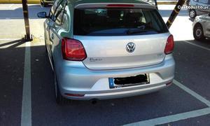 VW Polo Tsi 110cv Abril/14 - à venda - Ligeiros