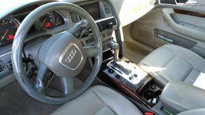 Audi A6 3.0 TDI 4 4 Abril/06 - à venda - Ligeiros