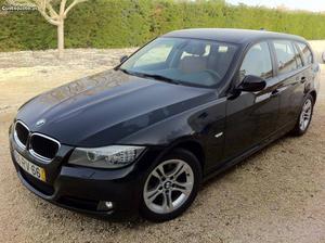 BMW 320 bmw 320 navigation Janeiro/12 - à venda - Ligeiros