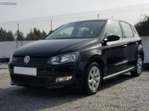VW Polo 1.2 Tdi BlueMotion Outubro/12 - à venda - Ligeiros