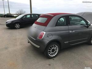 Fiat 500C 500C Fevereiro/14 - à venda - Ligeiros