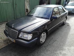 Mercedes-Benz E 200 Mercedes classe E Abril/92 - à venda -