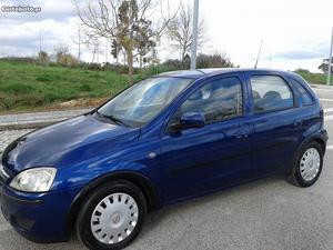 Opel Corsa 1.3 CDTI Enjoy AC Dezembro/04 - à venda -